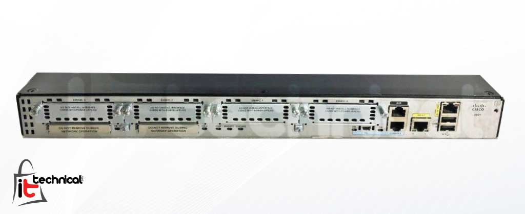 Cisco Router 2901