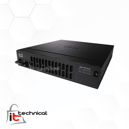 Cisco ISR4351/K9 Router