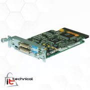 Cisco WIC-2T Module