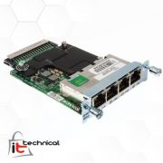 Cisco EHWIC-4ESG Module