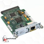Cisco WIC-1ENET Module