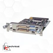 Cisco WIC-2A-S Module
