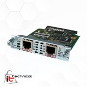 Cisco WIC-2AM-V2 Module