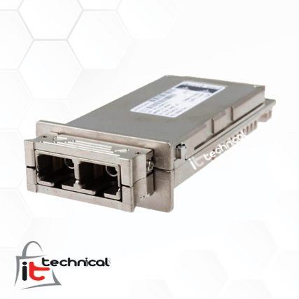 Cisco X2-10GB-LX4 Module