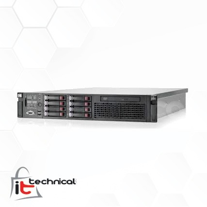 سرور HP Proliant DL380 Gen7