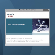 Cisco Network Assistant 6.3.4